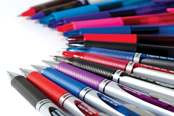Pentel (Stationery) Ltd.
