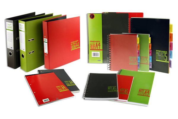 Premier Stationery Products