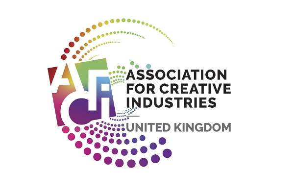 Association For Creative Industries UK