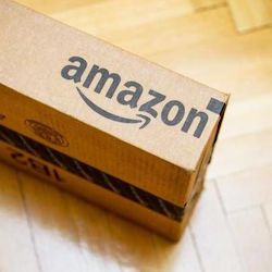 """Amazon tax"" on the cards from UK govt"
