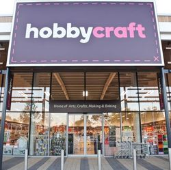 Hobbycraft revenue soars thanks to success online