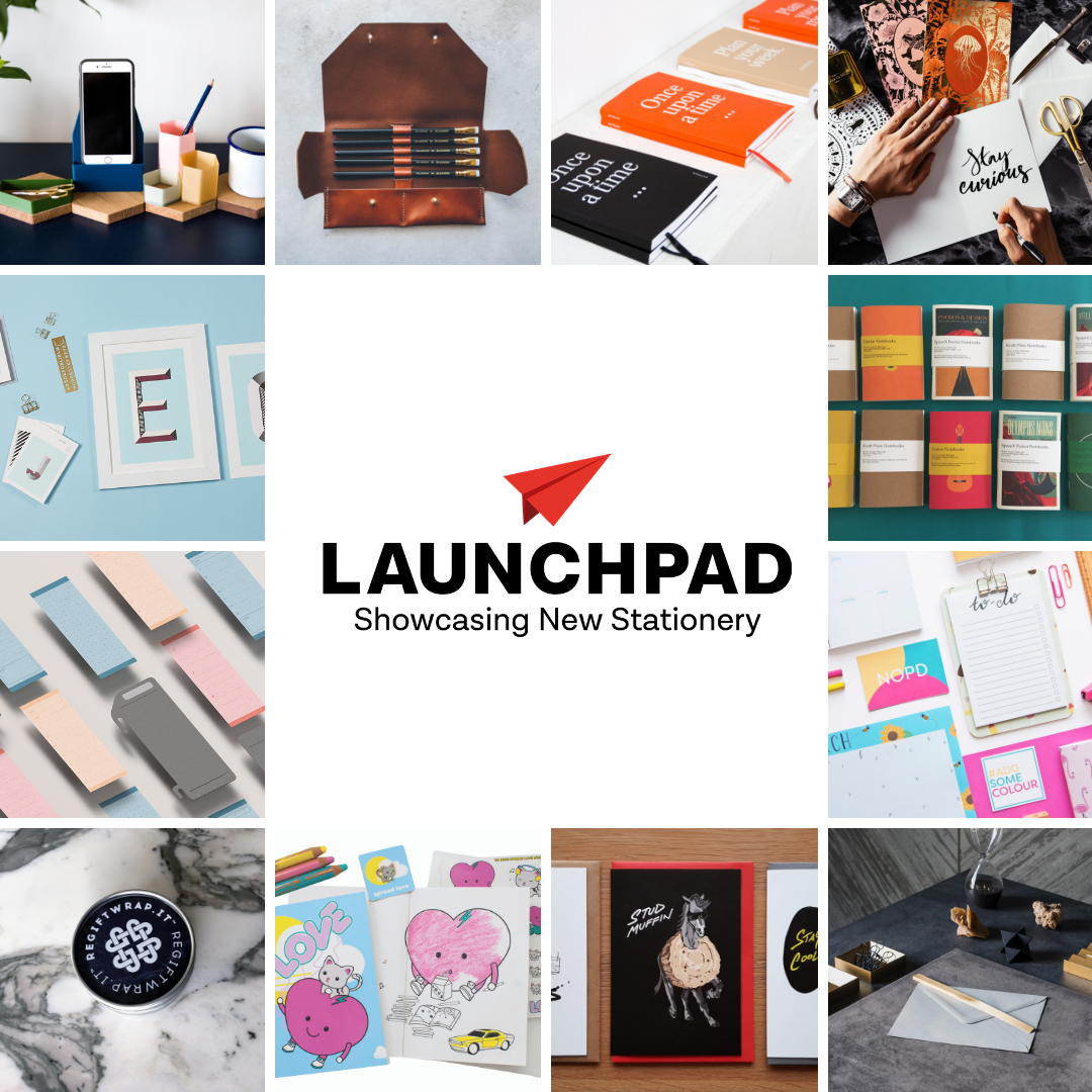 LAUNCHPAD 2019 OPENS FOR ENTRIES