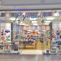 Paperchase on brink of administration