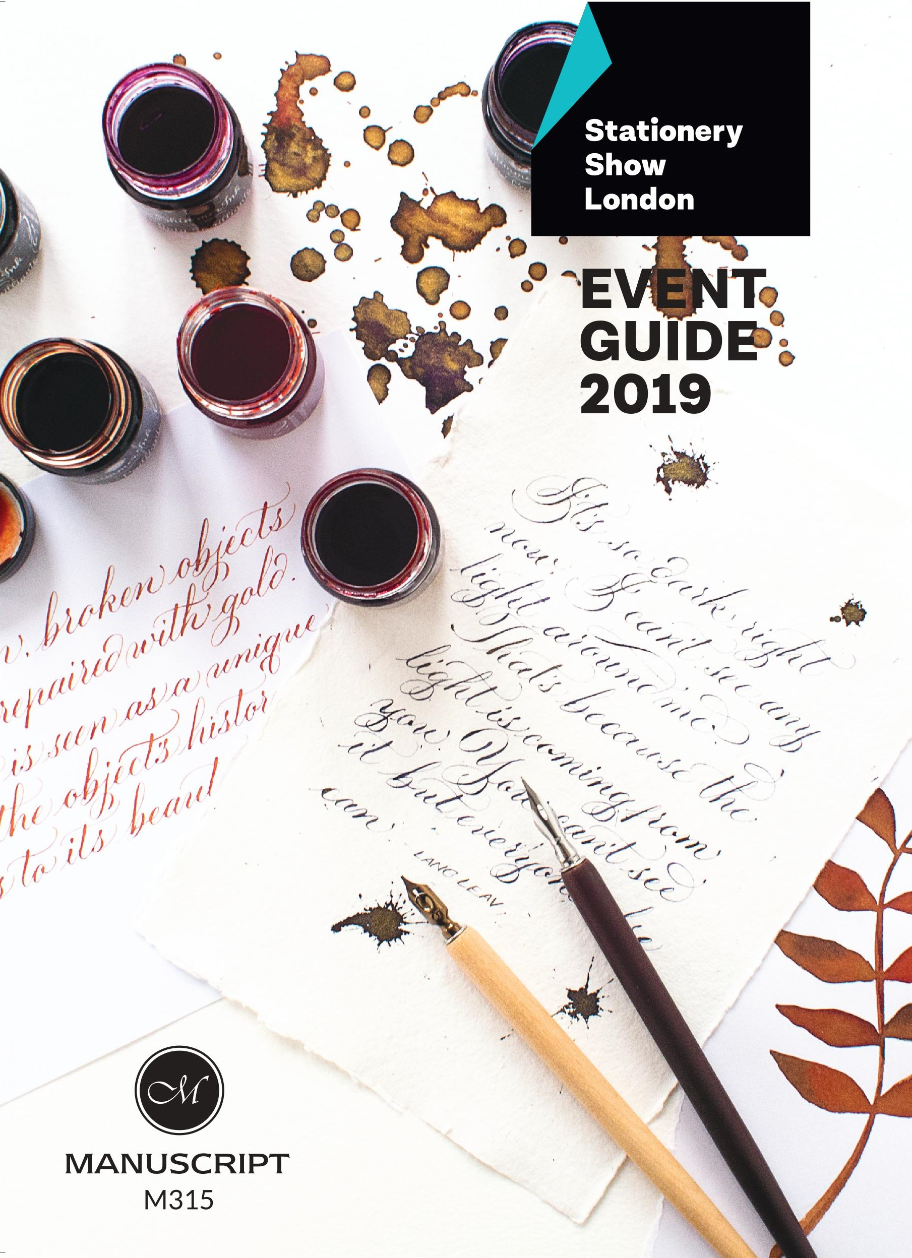 LSS 19 Event Guide