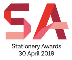 SUPPLIER FINALISTS ANNOUNCED FOR 2019 STATIONERY AWARDS