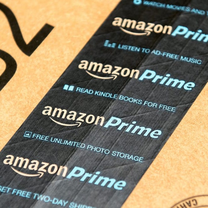 Amazon brings Business Prime to UK