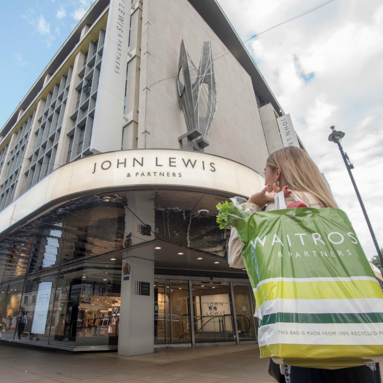 Eight John Lewis shops not to reopen