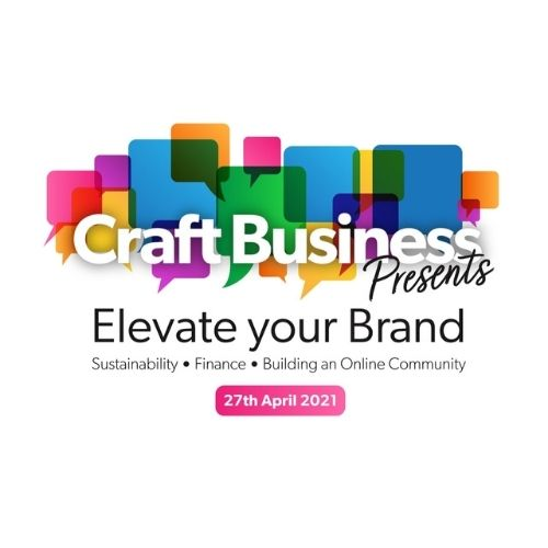 Craft Business Magazine releases webinar series