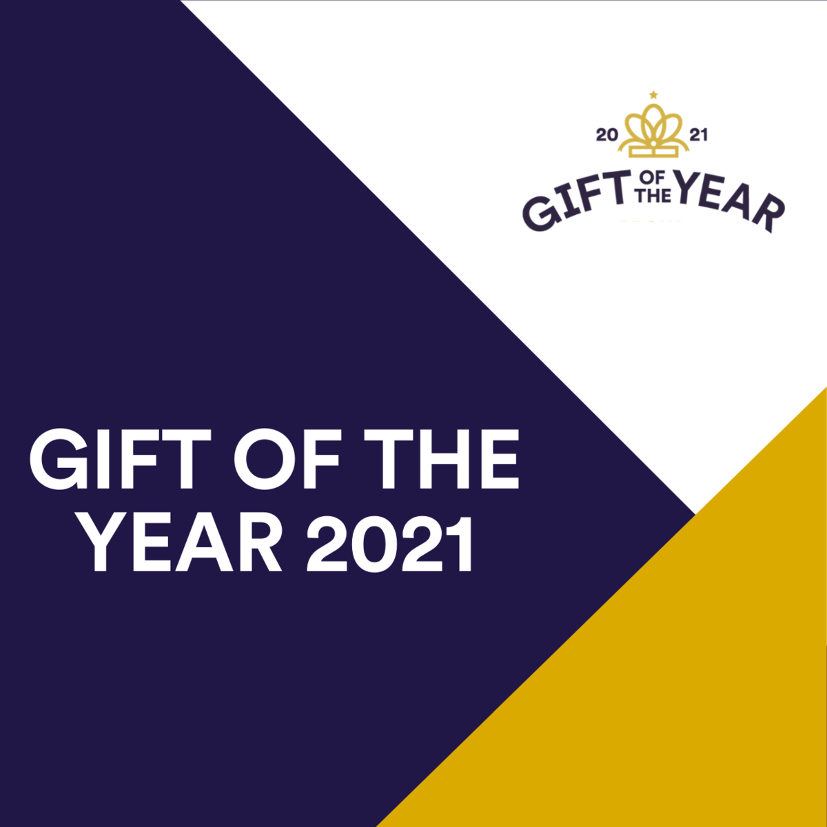 Gift of the Year Winners Awards