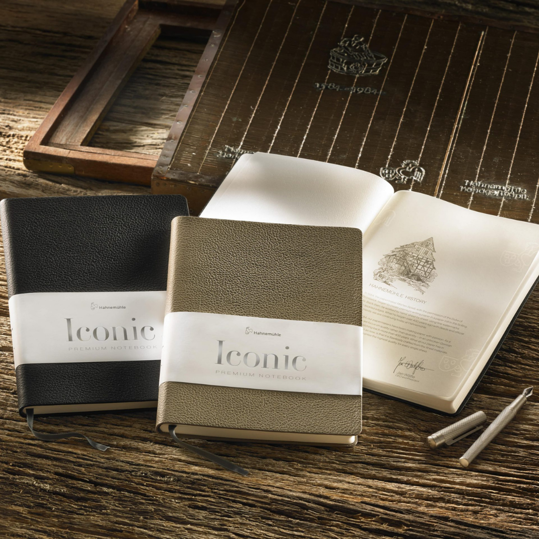 Hahnemühle launches FineNotes Collection for stylish writing