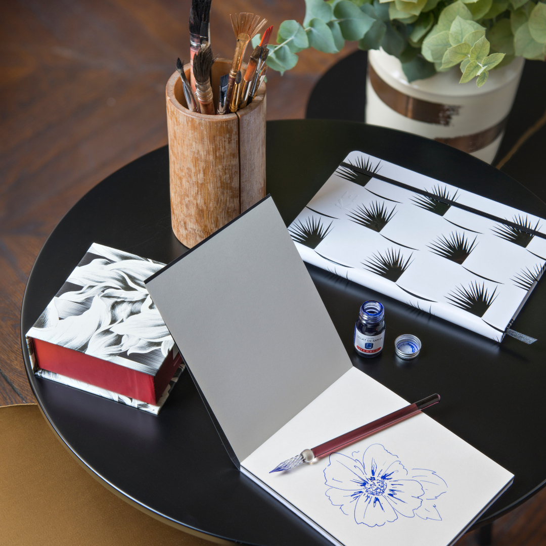 ExaClair launches new stylish stationery range