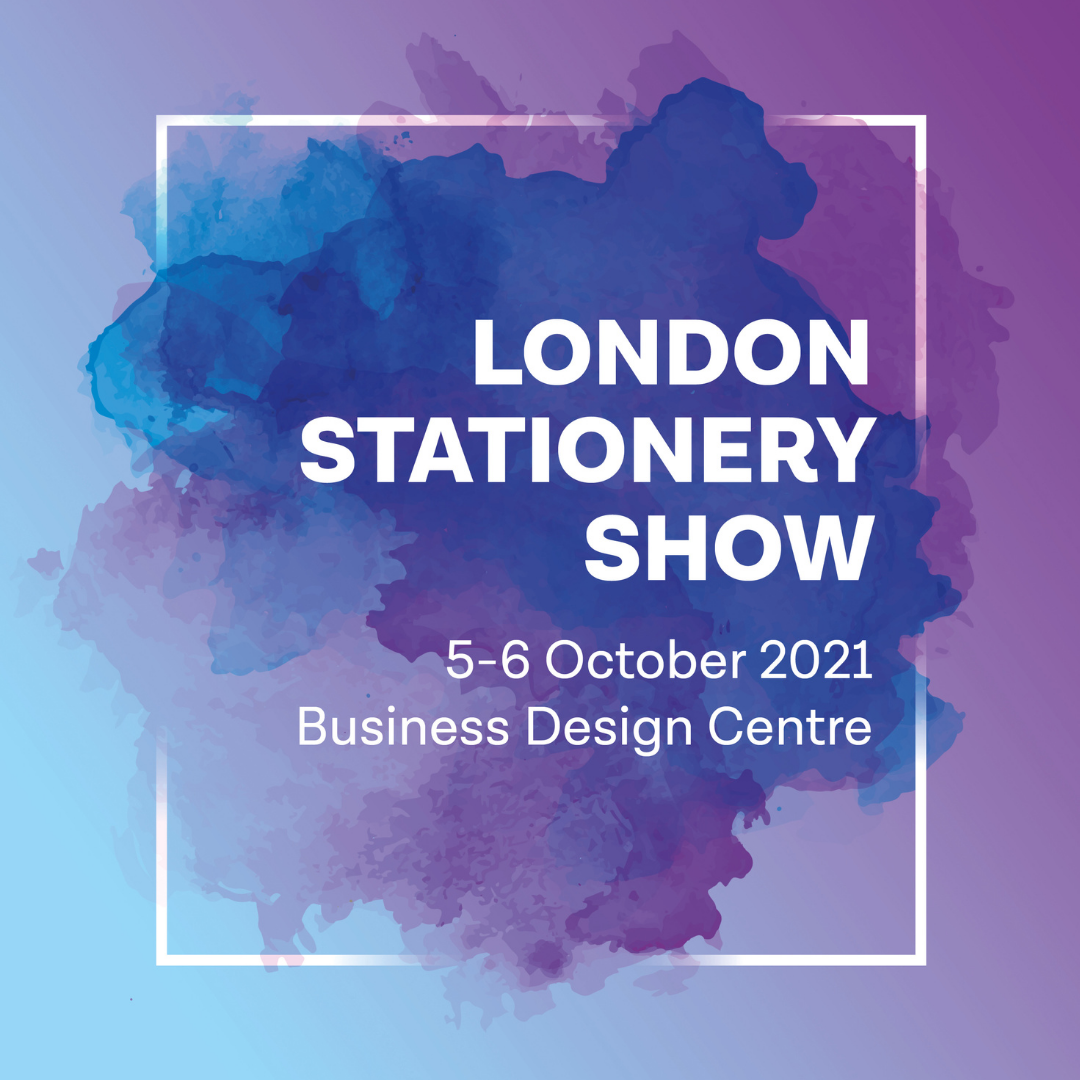London Stationery Show moves to October 2021