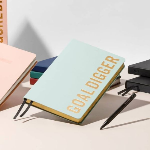 Meet the founder of Melbourne Stationery brand MiGOALS