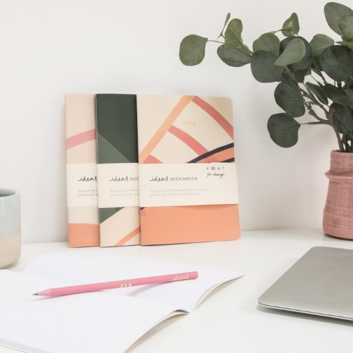 Eco-friendly products set to be the future of stationery